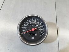 Suzuki Gs500f 2005 To 2009 Speedometer Clock