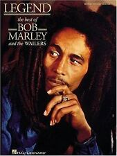 Artist Songbooks: The Best of Bob Marley and the Wailers (1995, Paperback)