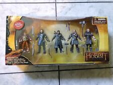The Hobbit Unexpected Journey 5 pack