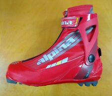 Alpina RJ Skate Boot NNN Nordic Boots