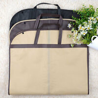 Suit Cover Skirt Dress Garment Coat Clothes Shirt Travel Hanging Bag Storage  x