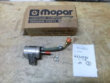 CHRYSLER NEW YORKER 3.5 24V 93-98 Kraftstoffilter Benzinfilter Mopar 4636686