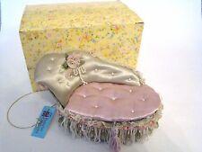 Tassel Popular Creations Sofa Couch Jewelry Box with Tassels DI2246