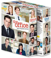The Office: The Complete Series [New DVD] Boxed Set