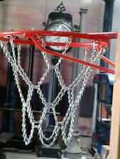 Basketball Chain Net 12 gauge US zinc pltd steel anti rust premium quality chain