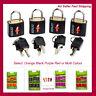 4X Korjo TSA Approved Keyed Locks Luggage Suitcase Padlock Travel Lock(4pk) 8key