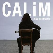 Calim - Alles ist zu wenig CD NEU & OVP