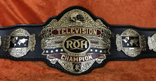 Brand New ROH RING OF HONOR World Television Wrestling Championship Belt Adult