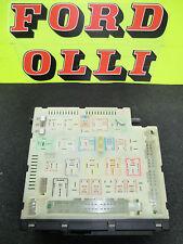 Original Ford Escort Sicherungskasten ZEB 97AG14A073ED Austauschsicherungskasten