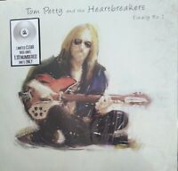 Tom Petty and the Heartbreakers - Finally No. 1 180GR Clear Vinyl LP 1111  NEU