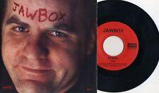 "Jawbox / Tar - Split 7"" Government Issue Blatant Dissent DC Chicago Post HC Punk"