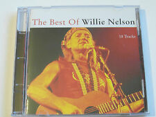 The Best Of Willie Nelson (CD Album) Used Very Good