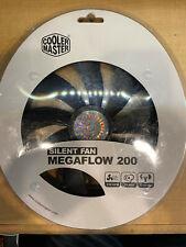 cooler master megaflow 200