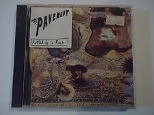 CD. Pavement – Rattled By La Rush EP *post from NSW*