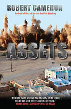 Assets by Robert Cameron 9781908487506 (Paperback, 2013) 1st Edition FREE Post