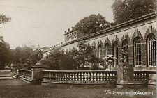 WALES - Port Talbot - The Orangery