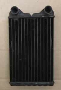 Vehicle Heater Matrix Kit Car ,Forklift ,Tractor  Car