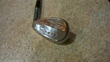 GREG NORMAN COBRA 57 Degree Forged SAND IRON
