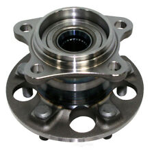 Premium Axle Bearing & Hub Assembly fits 2004-2008 Toyota Highlander  CENTRIC PA