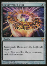 Nevinyrral's Disk FOIL (Near mint / English) - From the Vault: Relics - MTG