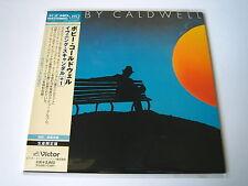 "Bobby Caldwell ""S/T"" Japan mini LP K2  HD HQ CD"