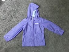 Columbia jacket, girl's size 4/5. New without tags!