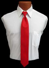 Men's White Laydown Collar Formal Tuxedo Dress Shirt with Pocket *Choose Size*