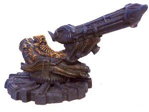 Alien Prometheus - Space Jockey  Model - Plastic ALIENS Science Fiction / Sci Fi