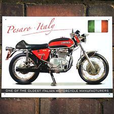 Benelli tornado moto métal tin wall art signe plaque idée cadeau 30*40cm 50914