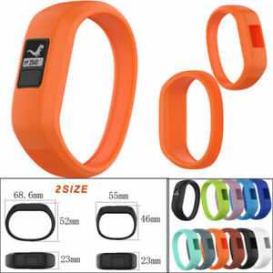 Replacement Wrist Band Strap Bracelet Part for Garmin VivoFit Jr /JR2 /VivoFit3