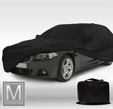 BMW 5er F10 Limousine Indoor Auto Cover Stoffgarage Ganzgarage Car Schutzhülle