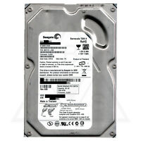 Seagate ST3808110AS 7200.9 80GB 7200RPM SATA 3.0 Gb/s 3.5 In. Desktop Hard Drive