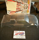 OFNA  PIRATE 10 MONSTER TRUCK LEXAN CLEAR BODY (Film Covered) #17156  NEW