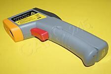 Infrared Thermometer -20 ~ 500°C -4 ~ 932°F Pyrometer Ir Temperature Gun Furnace