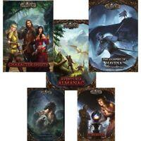 The Dark Eye RPG: Essential Player Bundle