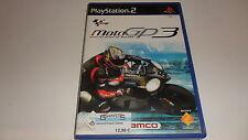 PlayStation 2  PS 2  MotoGP 3
