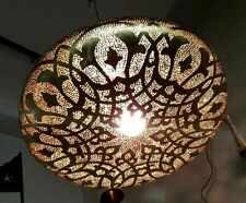 Ceiling Light Moroccan, Chandelier Suspension, Pendent Light, Moroccan lamp