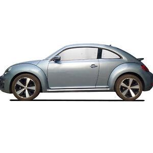 Fit For Volkswagen Beetle Hatchback/Coupe 2012-2019 Side Windows  Sunshade 4pcs