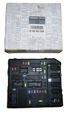 Sicherungskasten Relaiskasten Original Renault Megane Scenic 3 284B69009R