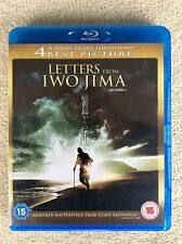 Letters From Iwo Jima (Blu-ray, 2007)