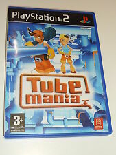 SONY PS2 /// TUBE MANIA Complet ! fr