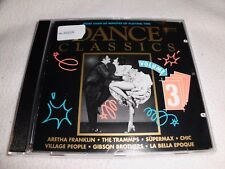 Various Dance Classics 3 CD