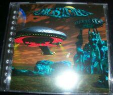 BOSTON Greatest Hits – Boston (Australia) CD – New
