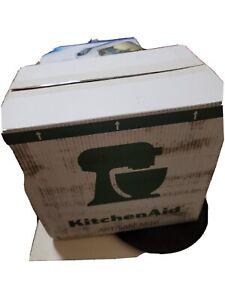 kitchenaid artisan mini 3.5qt stand mixer