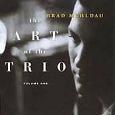 Brad Mehldau - Art of the Trio 1 [New CD] UK - Import