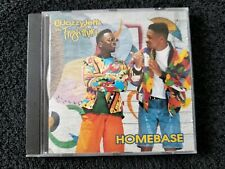 DJ Jazzy Jeff And The Fresh Prince Homebase