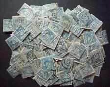 FRANCE 1877 Type Sage n° 90 ou 101 oblitéré - Vrac de 500 timbres à trier- Lot 9