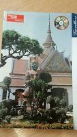 Thomas cook TRAVELLERS GUIDE - THAILAND.
