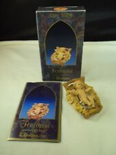 Vintage Fontanini Baby Jesus Heirloom Nativity Collection #72513 Italy A11