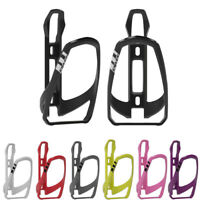 1x Bike Water Bottle Cage Holder Mount Handlebar Rack Bicycle Cycling Drink Cup
